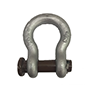 round pin shackle